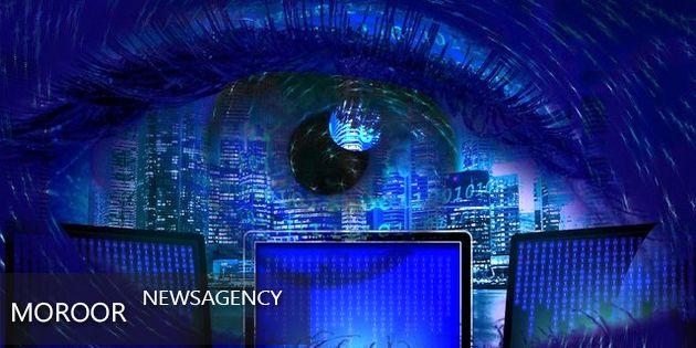 پاورپوینت فناوری اطلاعات IT در کاربردهای امنیتی پلیس